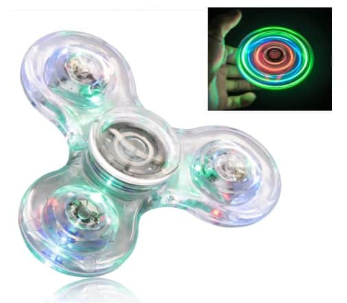 Best Fidget Spinner