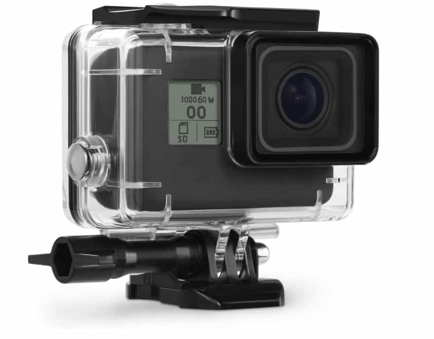 best GoPro case