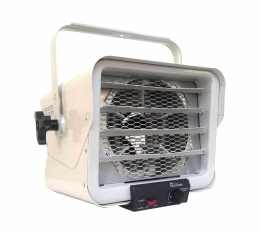 best garage heaters