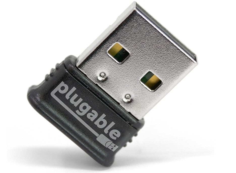 PLUGABLE - best bluetooth adapters for pc