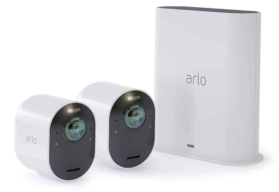Amiccom - best 4k security camera system