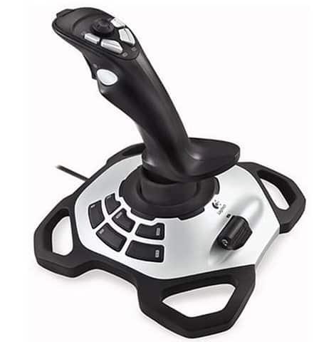 best joysticks