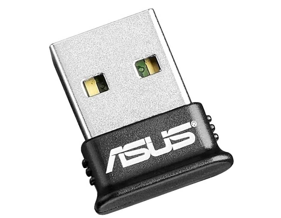 ASUS USB - best bluetooth adapters for pc