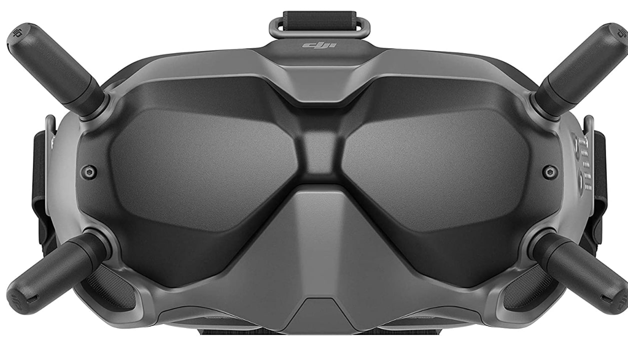 Best FPV Goggles