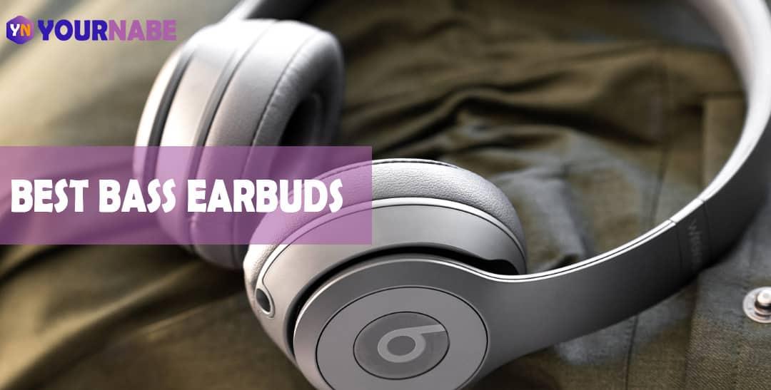 Best Bass Earbudss