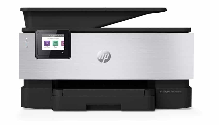 HP OFFICEJET PRO - BEST WIRELESS PRINTER FOR MAC