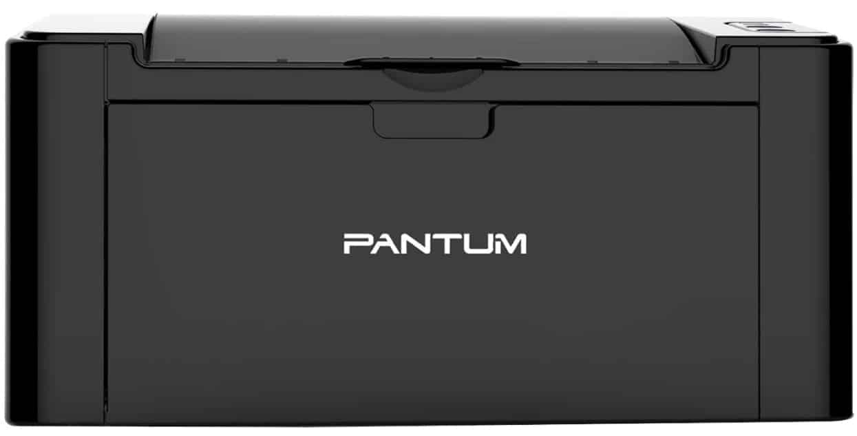 PANTUM P2502W - BEST WIRELESS PRINTER FOR MAC
