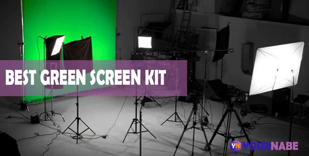 best green screen kit