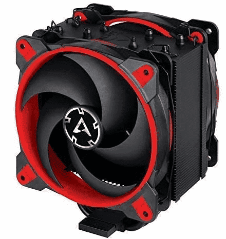 ARCTIC FREEZER 34 - best CPU cooler for i9 9900k