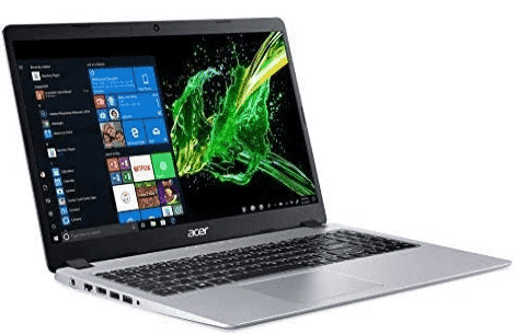 Acer Aspire 5 - best laptop for animation