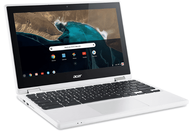 ACER CHROMEBOOK - best laptop for writers