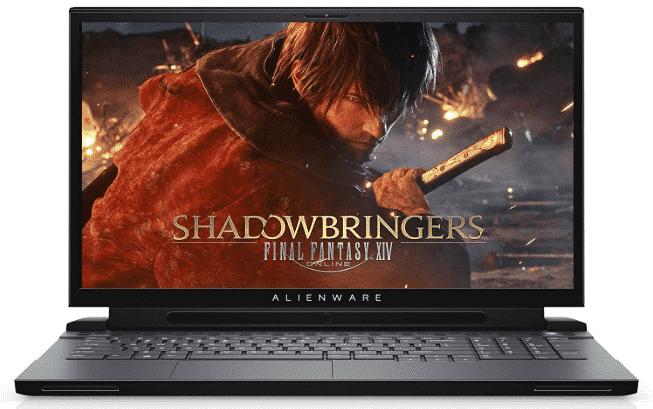 ALIENWARE NEW - best laptop for autocad