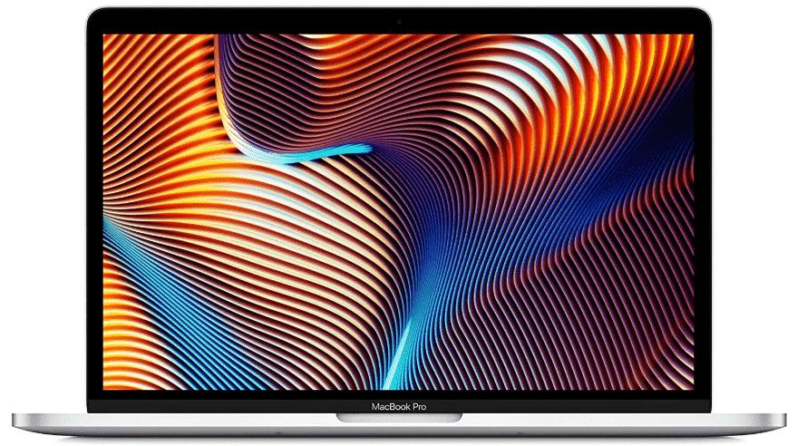 APPLE MACBOOK - best laptop for writers