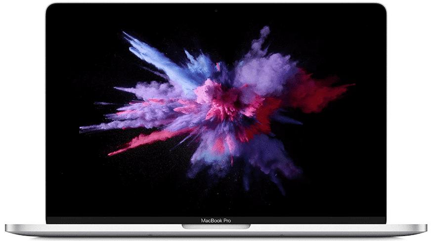 APPLE MACBOOK  - best laptop for autocad