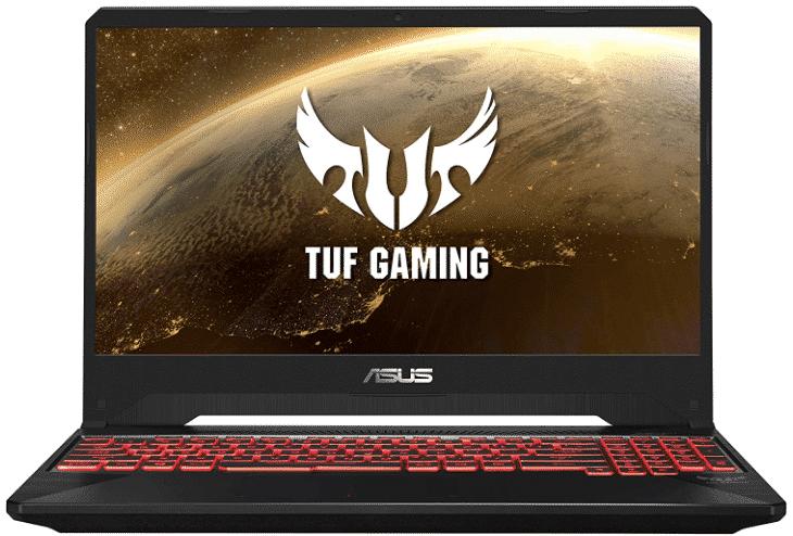 ASUS TUF - best laptop for autocad