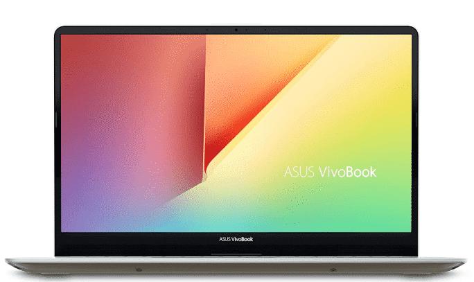 ASUS VIVOBOOK - best laptop for writers