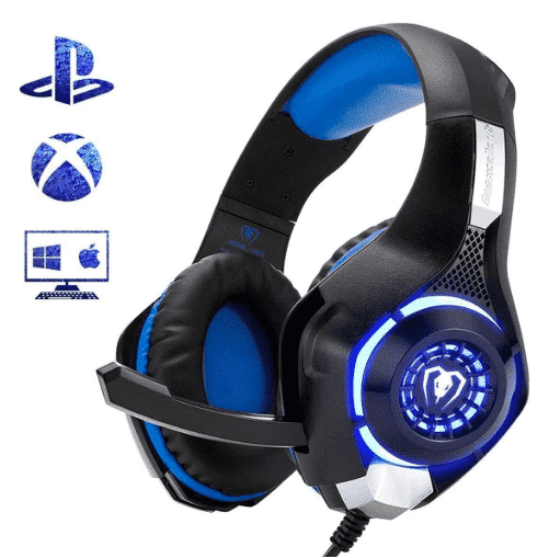 BEEXCELLENT GAMING - best gaming headset under 50