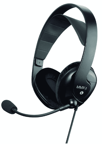 BEYERDYNAMIC MMX - best gaming headset under 50