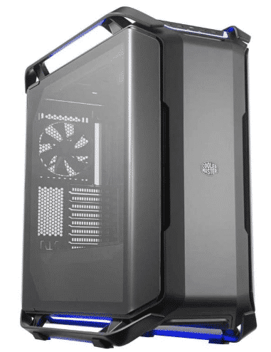 COOLER MASTER  - Best Cases For Water Cooling