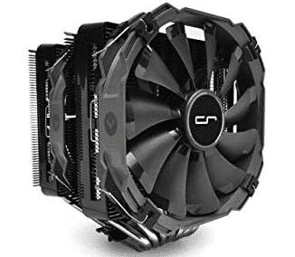 CRYORIG R1 - best CPU cooler for i7 9700k