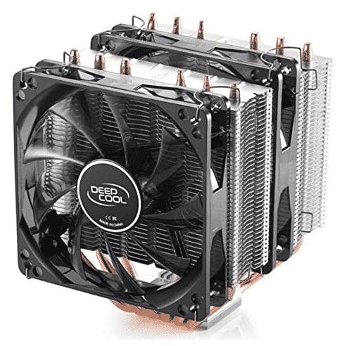 DEEPCOOL CPU - best CPU cooler for i7 9700k