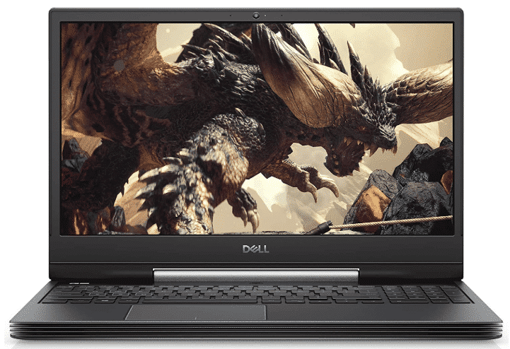 DELL G5 - best laptop for autocad