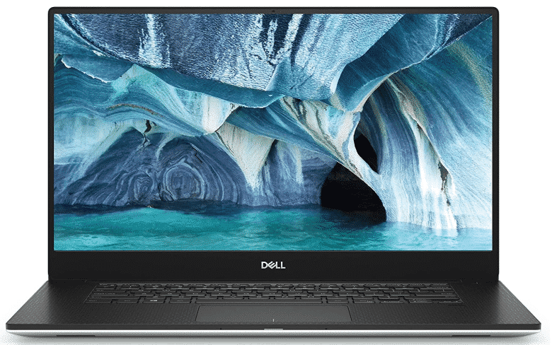 DELL XPS - best laptop for writers