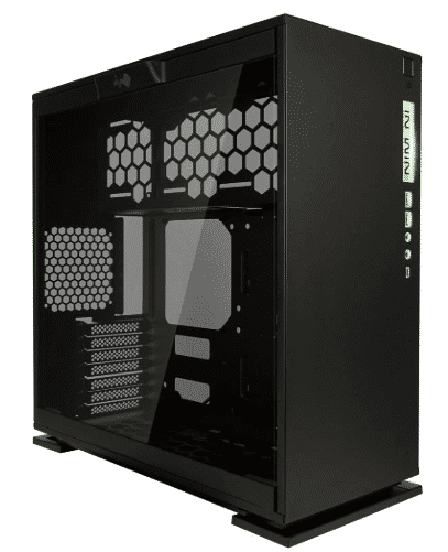 IN WIN 303C CASE - Best Cases For Water Cooling