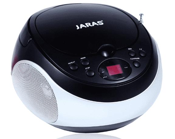 JARAS JJ-BOX89 - BEST BOOMBOX