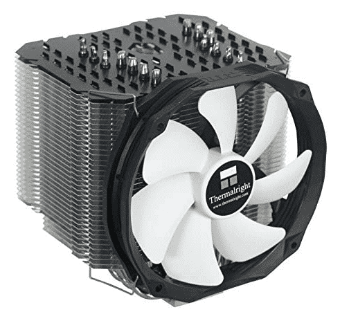 LE GRAND - best CPU cooler for i9 9900k
