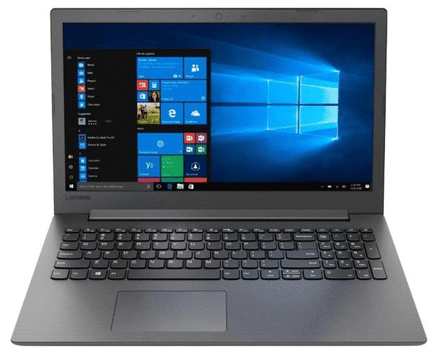 LENOVO IDEAPAD  - best gaming laptop under 500