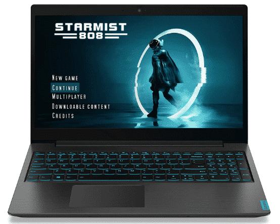 LENOVO IDEAPAD - best laptop for autocad