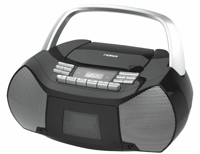 NAXA ELECTRONICS - BEST BOOMBOX