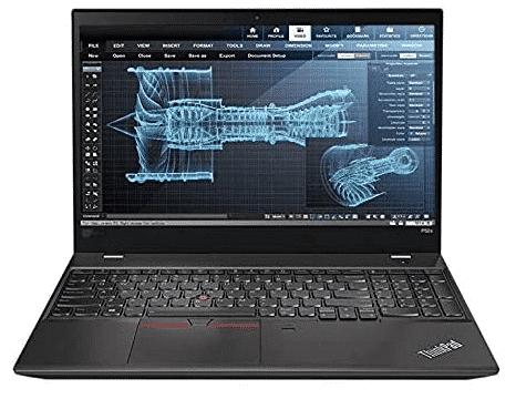 Lenovo ThinkPad - best laptop for animation