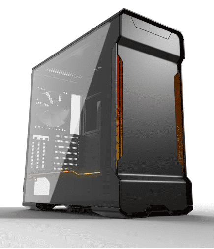 PHANTEK ENTHOO - Best Cases For Water Cooling