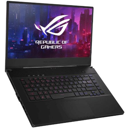 ROG ZEPHYRUS  - best laptop for autocad