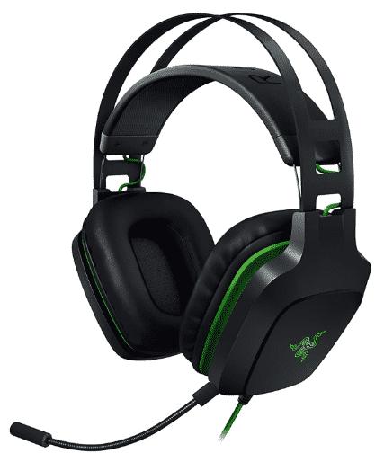 RAZER ELECTRA - best gaming headset under 50
