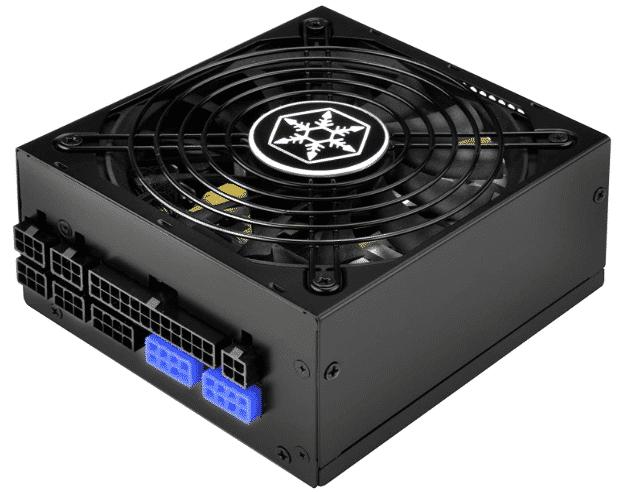 SilverStone Technology SX800 - best SFX power supply