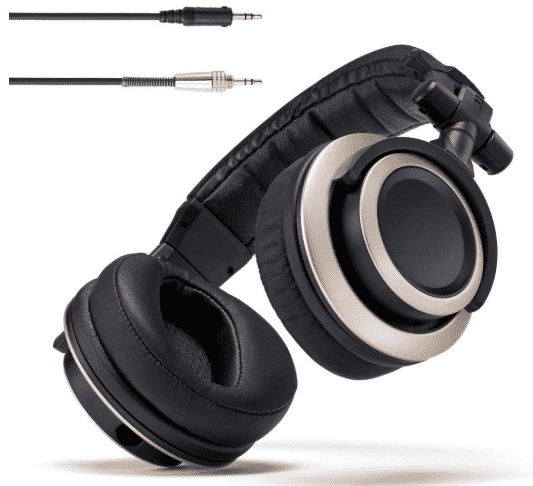 Status Audio CB-1  - best headset for streaming