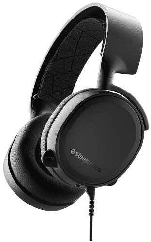SteelSeries Arctis 3 - best headset for streaming