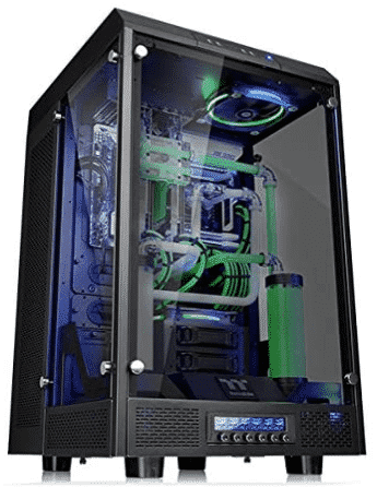 THERMALTAKE TOWER 900 - Best Cases For Water Cooling
