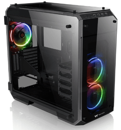 THERMALTAKE VIEW 71 - Best Cases For Water Cooling