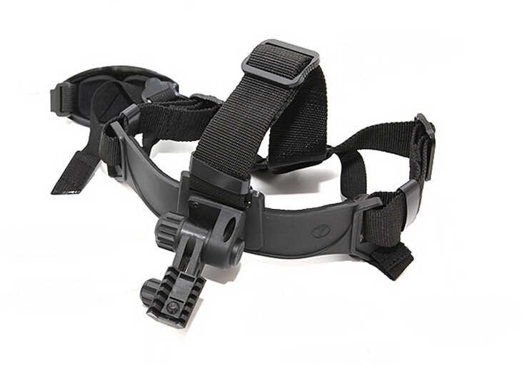 How To Use Night Vision Googles On The Head Strap