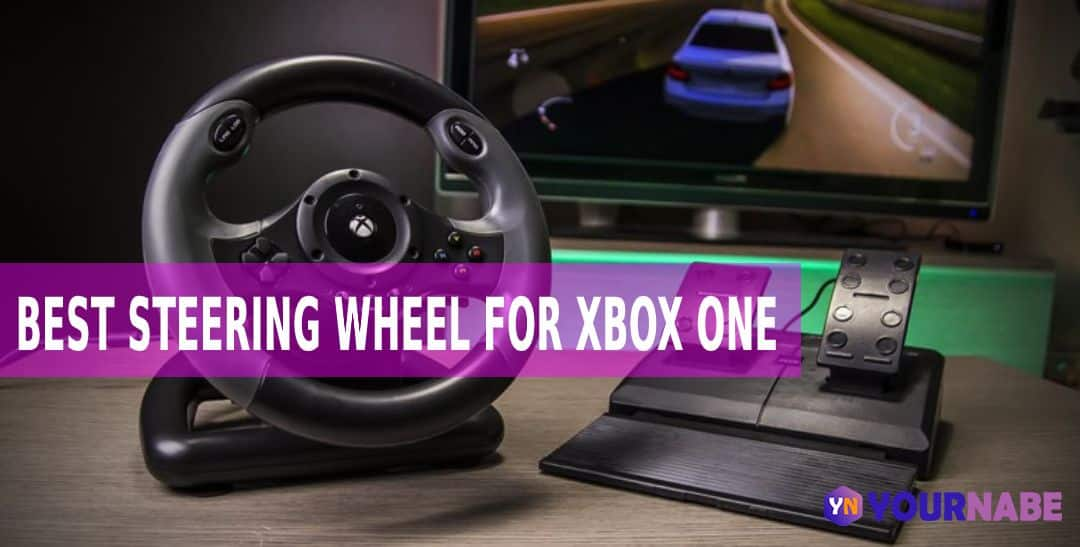 Best Steering Wheel For Xbox One