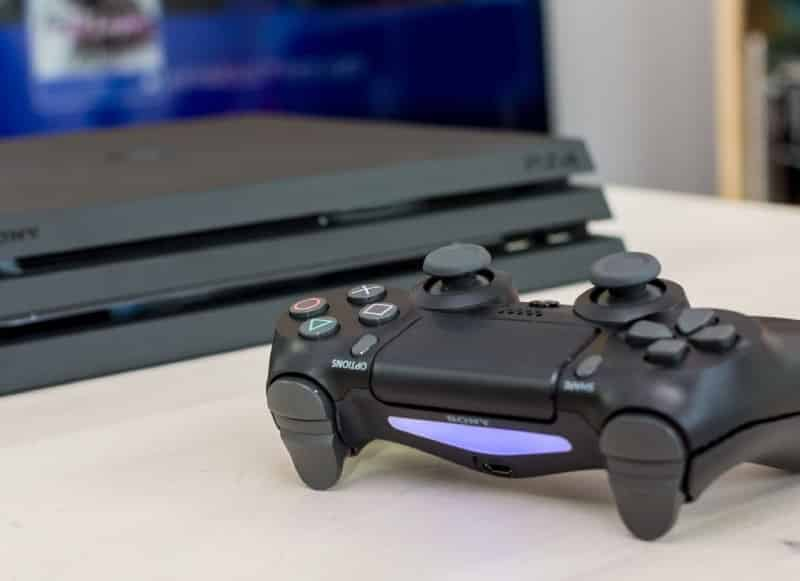 how to format external hard drive for ps4 on pc