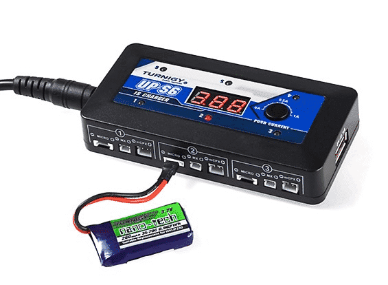 How To Charge A LiPo Battery