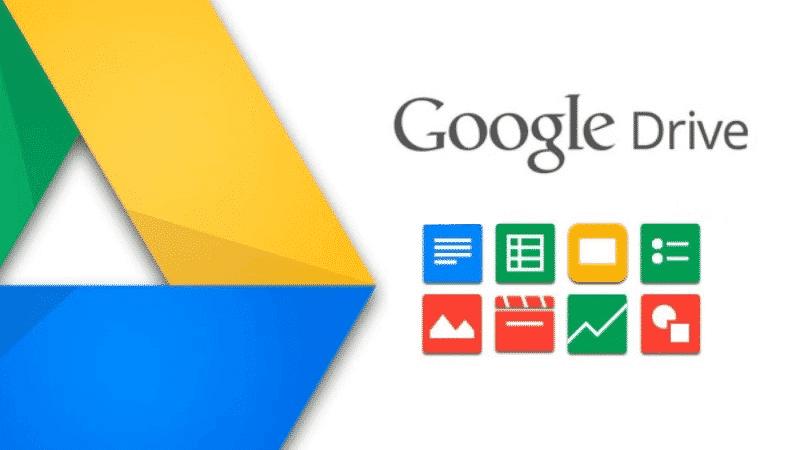 Advantages Of Google Drive