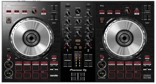 PIONEER DJ  - best DJ controller for beginners