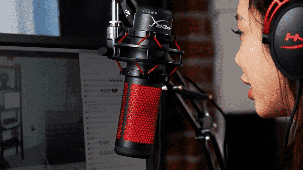 BEST STREAMING MICROPHONE