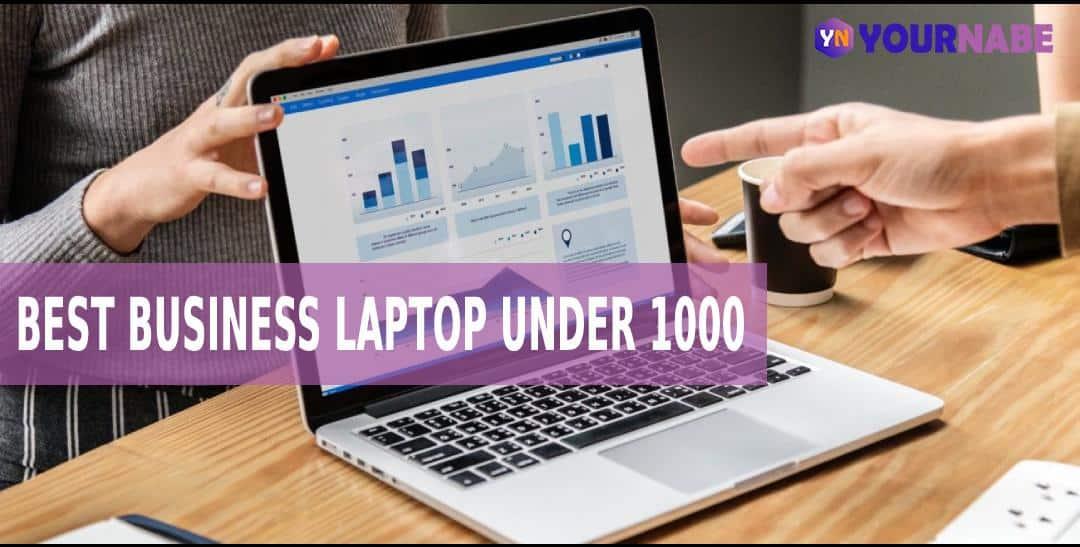 best business laptop under 1000